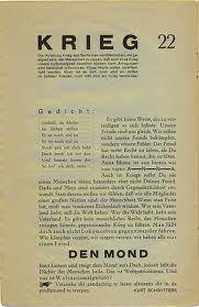 dada periodicals