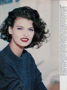 1986 makeup