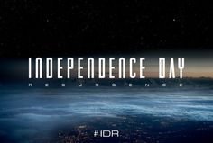 Independence Day Resurgence aka Independence Day 2 but... without Will Smith :(