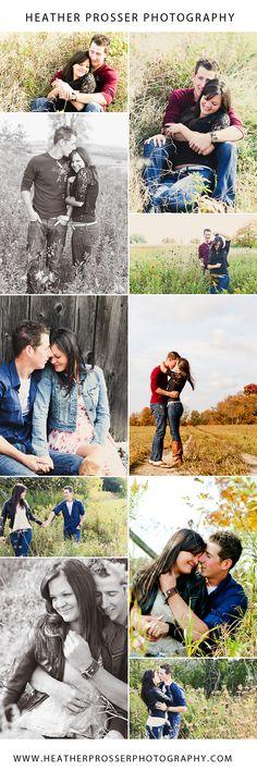 Tyrone Engagement Session : Ashley & Josh , Clarington, Southern Ontario Wedding Photographer | Heather Prosser Photography Serving Bowmanville, Clarington, Oshawa, GTA Ontario,Canada