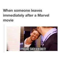 After a Marvel movie ❤ liked on Polyvore featuring quotes, avengers, marvel, text, words, phrase and saying