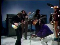 "In February of 1972, John Lennon and Yoko Ono took over 'The Mike Douglas Show' for a week. The musical highlight was an appearance by Chuck Berry, who played ""Johnny B. Goode"" and ""Memphis, Tennessee"" with Lennon and Ono."