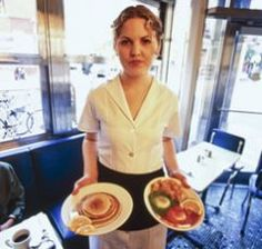 Small Restaurants Serve Higher-Calorie Meals Than Large Chains   Diet & Exercise