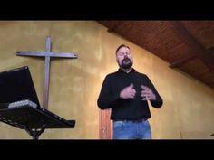 Johannes se Jesus: God se Gedagtes word 'n Mens