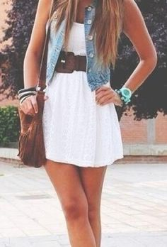 Summer dress - #fashion #beautiful #pretty http://mutefashion.com/
