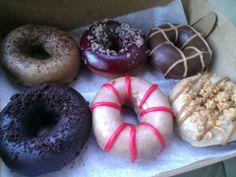 Federal Donuts in Philadelphia, PA