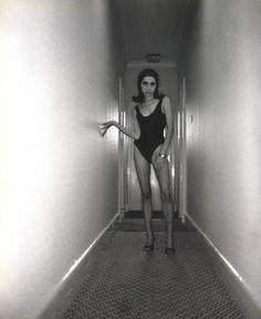 PJ Harvey, Juergen Teller.  so cool.