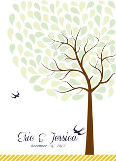 Eric & Jessica / Wedding Name Tree Copyright © 2013 諾拉設計 Nora Design Wedding Name, Dns, Graphic Design, Natural, Home Decor, Homemade Home Decor, Nature, Decoration Home, Visual Communication