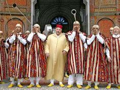 Moroccan Celebrations | Music Festivals & Celebrations > Sufi Music & Cultural Festival in ...