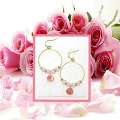 Valentine's Day gifts at www.silvermoonbayjewelry.com