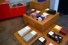 MAST LA |Chocolate Factory And Shop Opens In The Arts District: LAist