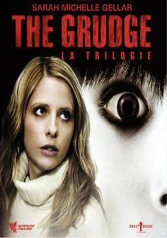 Poster of The Grudge 2004 Full Movie BRRip Dual Audio 720p Extended Cut