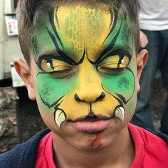 @markreidart snake design 🐍 #calgaryfacepainter #facepainting #faceart #facepaint #facepainting #snake #snakefsce #snakefacepaint #boyfacepaint #canada #calgary #yyc #birthdayparty #calgarybirthdayparties Snake Face Paint, Halloween Kids, Halloween Costumes, Face Painting For Boys, Face Paint Makeup, Snake Design, Henna Artist, Painting Gallery, Face Art