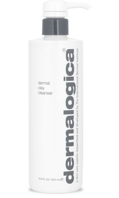 I have been using the dermal clay cleanser since I was 18 years old.I love this product. I have tried other types like Neutrogena,Aveeno,Clean and clear. I always go back to this cleanser.