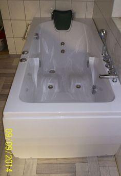 Whirlpool Badezimmer | Whirlpool Badewanne Tecnika Mit 40 Massagedusen Und Balneo
