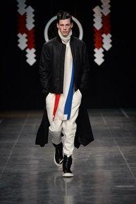 Men Fashion Fall Winter 2015-16 - Shows - Vogue.it