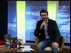 Temperamentos e relacionamentos - Pe. Fábio de Melo - Programa Direção Espiritual 29/07/2015 - YouTube