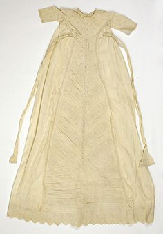 Dress | American or European | The Met