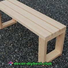 Small Woodworking Projects, Woodworking Furniture, Diy Wood Projects, Woodworking Crafts, Wood Furniture, Woodworking Plans, Woodworking Techniques, Furniture Making, Workbench Plans