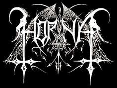 horna black metal - Google Search