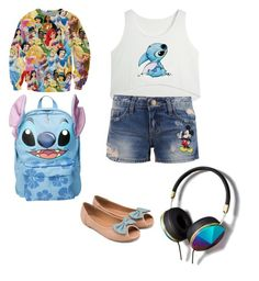 """""""Disney Outfit"""" by iixmoonxii on Polyvore"""
