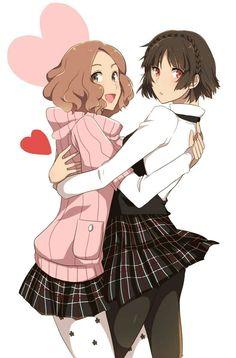 Haru & Makoto