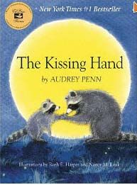 More Back To School Helpful Ideas: Activities With The Kissing Hand