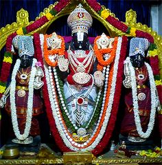 Lord Sri Venkateswara Swamy: Lord Sri Venkateswara Says
