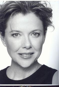 Annette Bening.