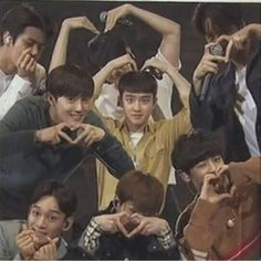 Luhan, Crying Meme, Chansoo, Exo Do, What Is Life About, K Idols, Beautiful Boys, Actors, Shit Happens