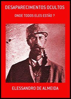 ELESSANDRO ALTERNATIVO: ELESSANDRO DE ALMEIDA ESCRITOR DE PARANAVAÍ PR