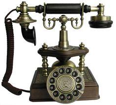 1894 Artesian Antique Telephone