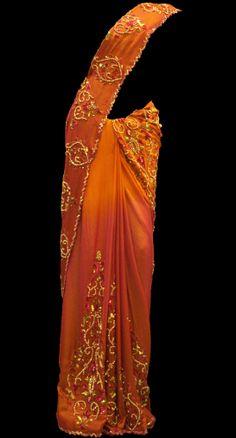 Saree Collection, Sarees, Swarovski