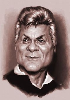 Tony Curtis 1925 - 2010 A tribute to the recently deceased Hollywood legend.