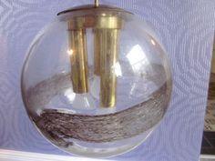 Doria sputnik pendant lamp 70s - designclassics24