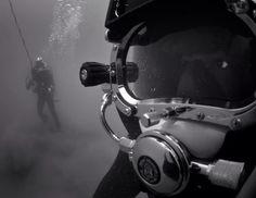 #commercial #diver #kirbymorgan