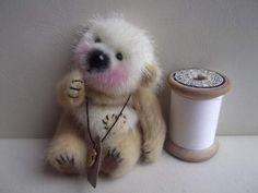 Beau by Barney Bears