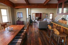 699 Zeligman Street | Channing Boucher's Crested Butte Real Estate Guide