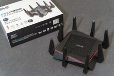 Find many great new & used options and get the best deals for ASUS RT-AC5300 Gaming Level Full Gigabit High Speed Wireless Router at the best online prices at eBay! Free shipping for many products!