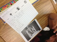 Using primary sources in the lower grades- LOVE this for keeping it simple but still so valuable!
