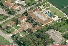 Millionaire and Billionaire Mansions of Florida