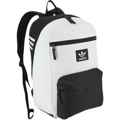 For Everyone Adidas Originals Bags Backpacks | Champs Sports ($55) ❤ liked on Polyvore featuring bags, backpacks, adidas originals bag, sporting bags, sports bag, adidas originals backpack and day pack backpack