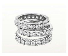 diamanti gioielli BALLARIN