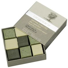 DURANCEolive oil soaps