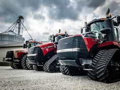 What was the last Steiger you operated? Case Ih, New Holland, Agriculture, Farming, Case Tractors, International Harvester, Heavy Equipment, Monster Trucks, Army