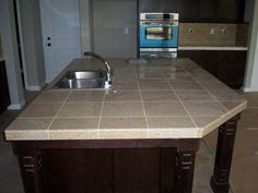 Kitchen Tiles Granite my dream was to have granite slab in my kitchen. but after