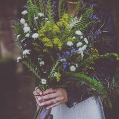 Wedding Flowers// Stop and appreciate the beauty in life