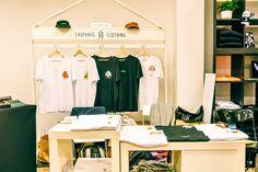 Laufhaus Clothing Vintage Market, Wardrobe Rack, Loft, Bed, Clothing, Furniture, Home Decor, Vintage Marketplace, Outfits
