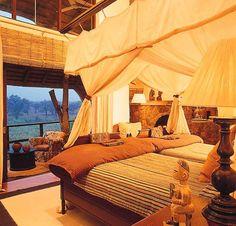 Singita Boulder Lodge Africa