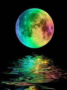 Un espacio para el Alma......: La Luna Llena es el Lunes 14 Nov.,